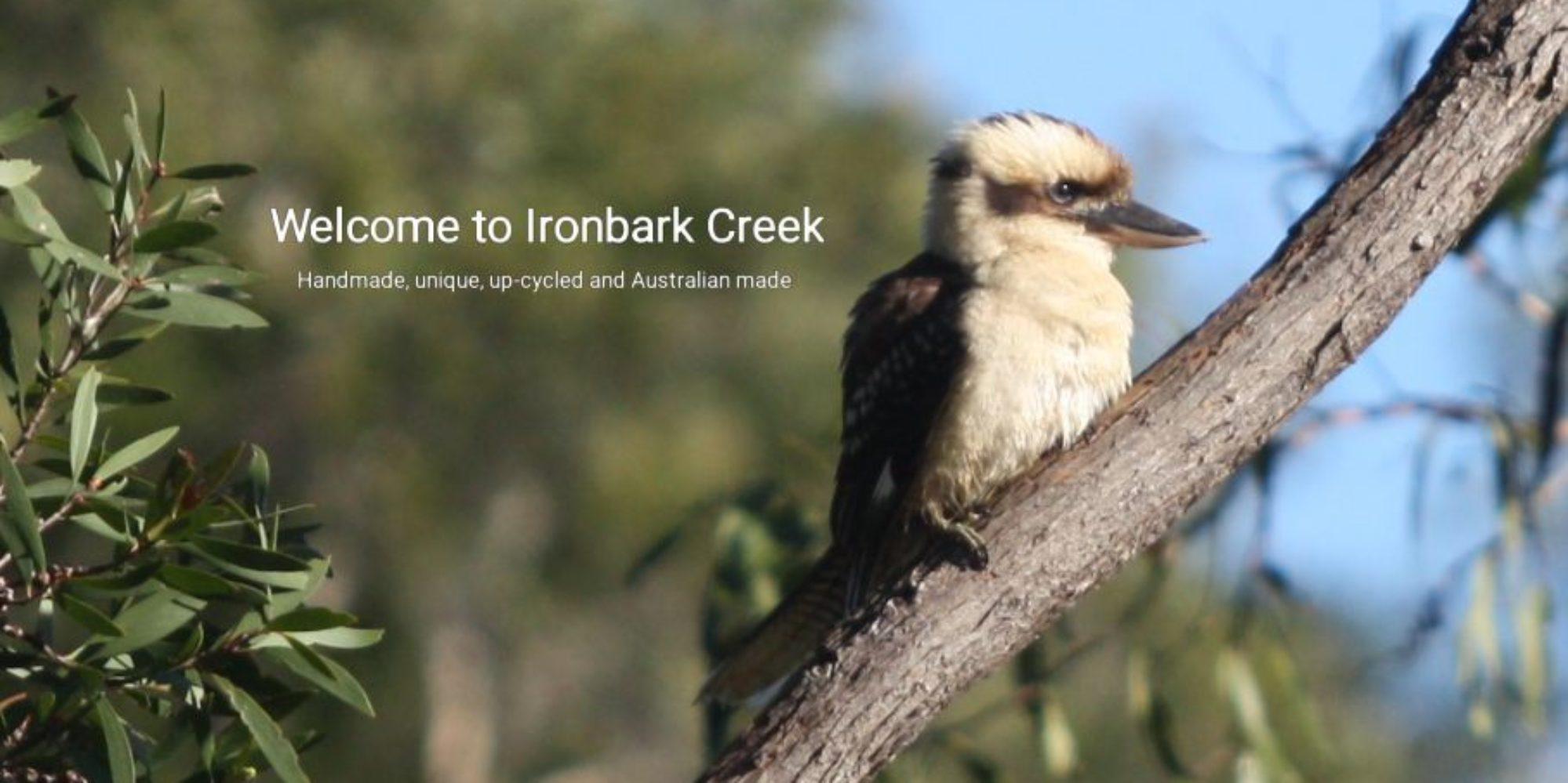 Ironbark Creek
